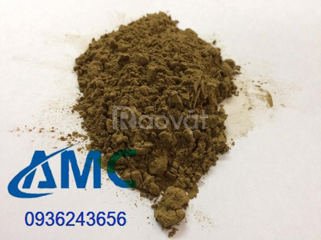 Bán bột bentonite làm khoan phụt, khoan cọc nhồi giá tốt nhất