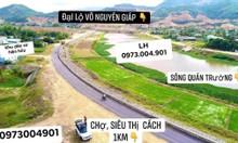 Bán đất Vĩnh Hiệp giá chỉ 750 triệu
