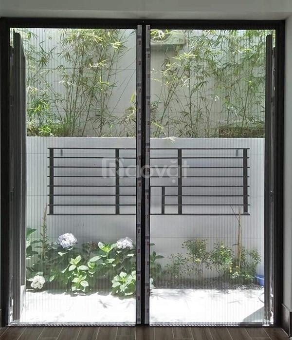 Cửa lưới chống muỗi uy tín Hà Nội (ảnh 5)