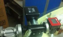 Bơm dầu Drum Panther DC 12/24 - F0034111C,bộ bơm dầu kèm đồng hồ điện