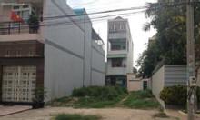 Chính chủ cần bán 75m2 đất vuông vức KDC Tên Lửa City