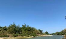 KĐT mới TT Khánh Vĩnh tựa núi hướng sông Nha Trang