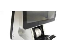 Máy pos màn hình cảm ứng tích hợp máy in K58