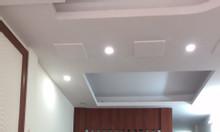 Mua nhà tặng nội thất hồ Đền Lừ Hoàng Mai (36mx4tầng), kinh doanh được