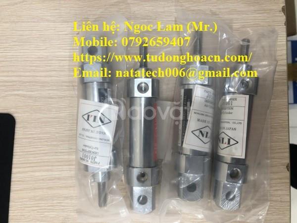 Xy lanh khí nén Air Cylinder J01001-20-23 giá tốt trên thị trường