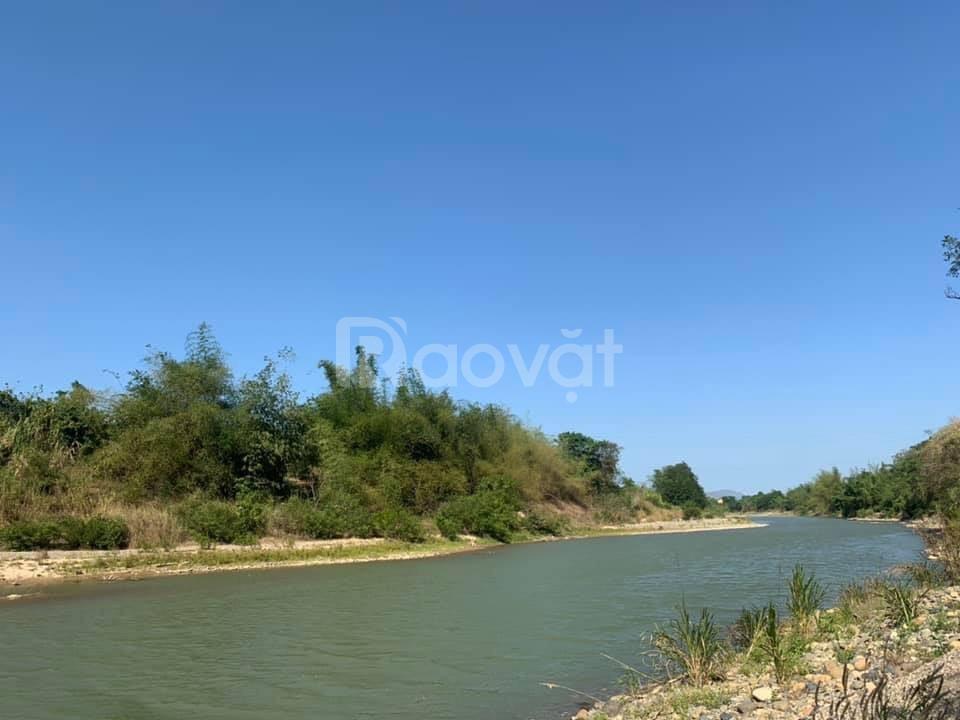 Khu đô thị mới TT Khánh Vĩnh – Đất nền Khu đô thị Ven Sông Nha Trang