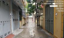 Bán nhà 3tầng cũ phường Nghĩa Đô, Cầu Giấy, 114m2, MT 5m