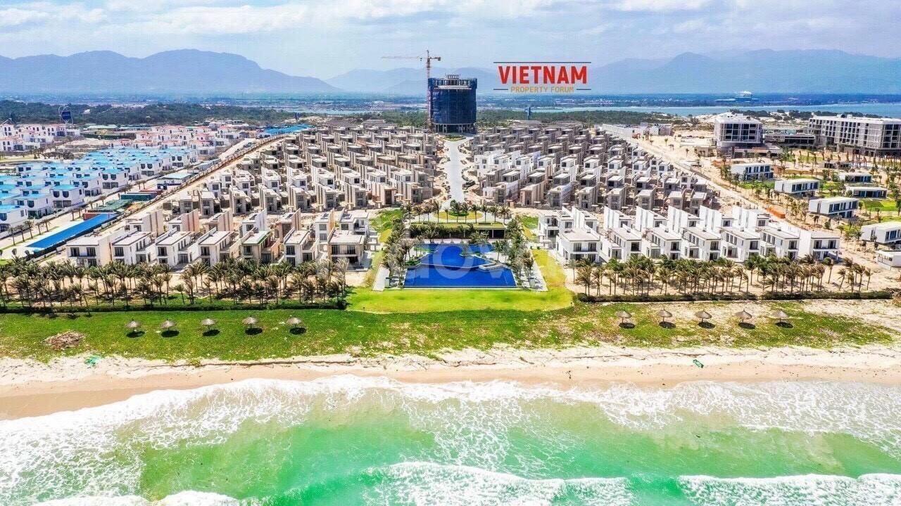 Sở hữu biệt thự biển Cam Ranh Mystery Villas, giá tốt