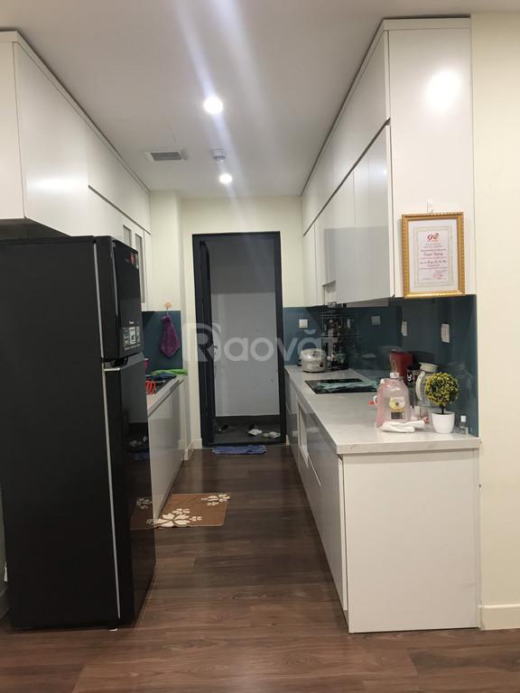 Chuyển nhượng căn hộ 3pn-2wc tại Thanh Xuân giá 3.6 tỷ