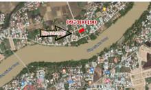 Bán 218m đất thổ cư ven sông Diên Phú