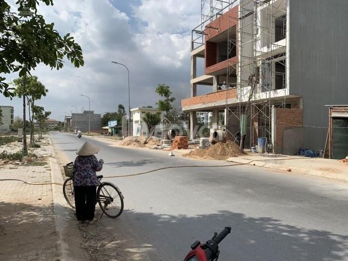 Đất nền ngay chợ Võ Văn Vân 100m2 dân cư đông shr gần chợ