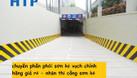 Tìm mua sơn kẻ vạch màu vàng cho tầng hầm nhà xe tại Long An (ảnh 1)