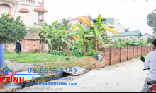 Đất Quốc Oai gần bệnh viện Trung Ương 2 & khu đô thị Vingroup Hòa Lạc