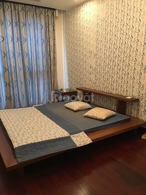 Tôi cần bán căn hộ tại Tràng An complex- 92m2/2 ngủ+ 1 đa năng và 98m2