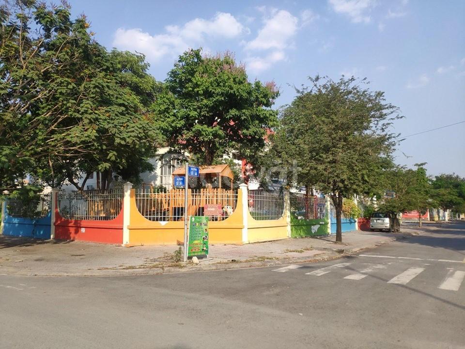Bán đất nền Quận Bình Tân sổ hồng riêng