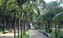 Cắt lỗ , bán gấp lô đất mặt tiền công viên Khu dân cư Nam Tân Uyên