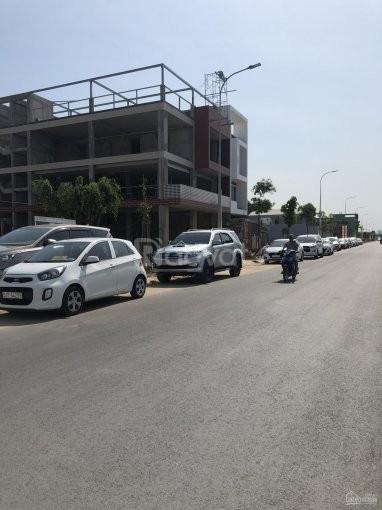 Bán lô góc đường số 7, khu Tân Tạo Bình Tân, DT 8x20m (160m2 thổ cư)