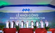 Chào Bán dự án mới liên kết dự án FLC Kon Tum, giá 450tr/nền
