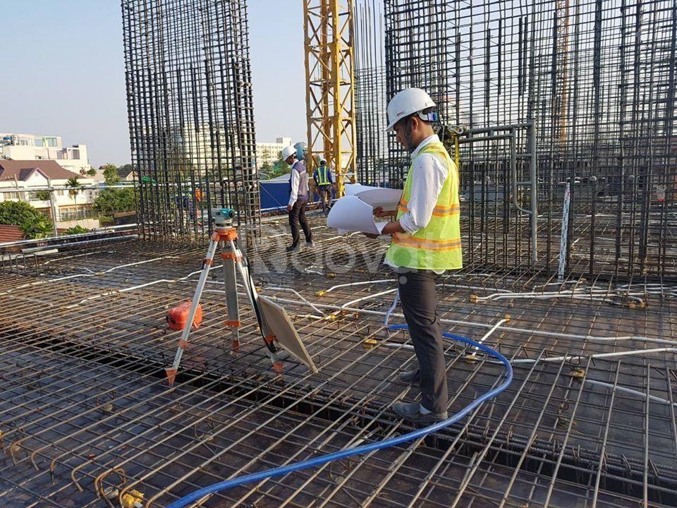 Báo giá xây dựng nhà trọn gói, xây dựng phần thô. Kiến An Construcsion