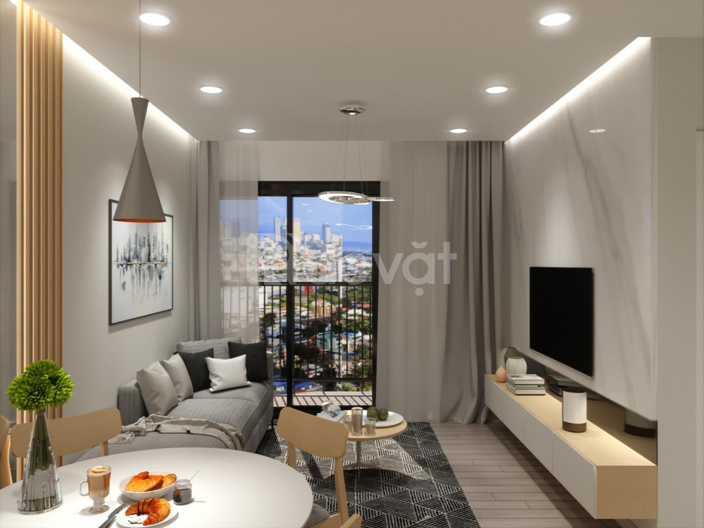 Chỉ với 30 triệu sở hữu ngay 1 căn chung cư cao cấp tại VCI TOWER