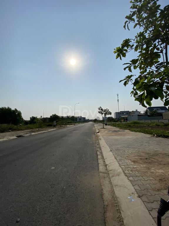 Bán đất đường Trần Văn Giàu, liền kề aeon Bình Tân và bến xe miền tây
