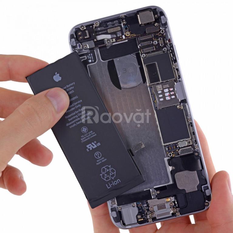 Thay pin Iphone lấy ngay Hà Nội 0975045886
