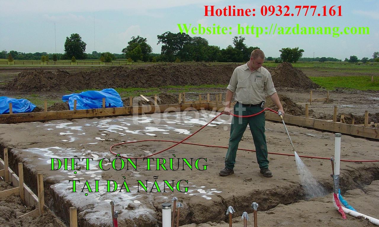 Dịch vụ diệt côn trùng  tại Đà Nẵng