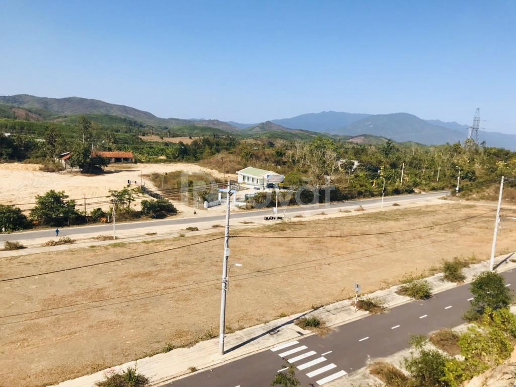 Sở hữu biệt thự ven sông Cái Khánh Vĩnh, Nha Trang chỉ với 4tr/m2.