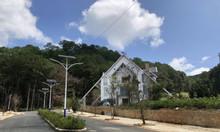 Đất nền nghỉ dưỡng LangBiang Town Đà Lạt , giá đầu tư
