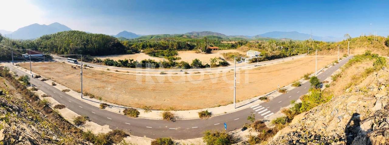 Đất nền dự án KĐT mới Khánh Vĩnh, Nha Trang.