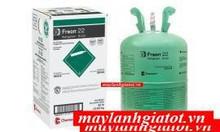 Phân phối giá đại lý gas lạnh Chemours Freon R22 - Thành Đạt