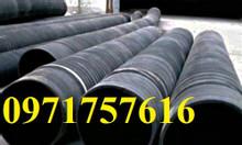 Ống cao su bố vải -ứng dụng của ống cao su bố vải