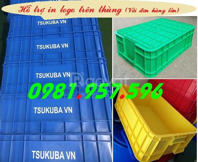 Hộp nhựa B1, hộp nhựa đựng linh kiện
