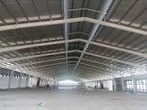 Dịch vụ vệ sinh nhà xưởng An Hưng tại KCN Đồng An 2