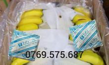 Gói hút ẩm các mặt hàng thực phẩm khô
