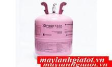 Nơi bán gas lạnh giá đại lý Chemours Freon R410A 11,35kg