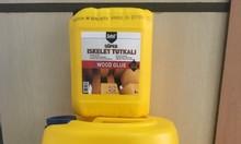 Keo dán gỗ - Selfix pu marine - Keo sữa dán gỗ selfix D3 wood glue