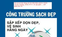 Mở lớp sơ cấp cứu căn  bản tại Hà Nội, TP HCM