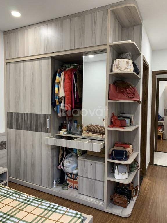 Thuê căn hộ Him Lam Phú An full nội thất - giá 10 triệu/th bao phí quả
