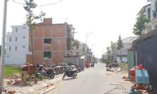 Bán đất xây biệt thự dt 200m thổ cư 100% liền kề Aeon Bình Tân