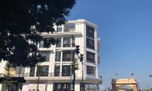 Bán gấp 2 shophouse 5 tầng, kinh doanh tốt, mặt đường QL1B, sổ đỏ.