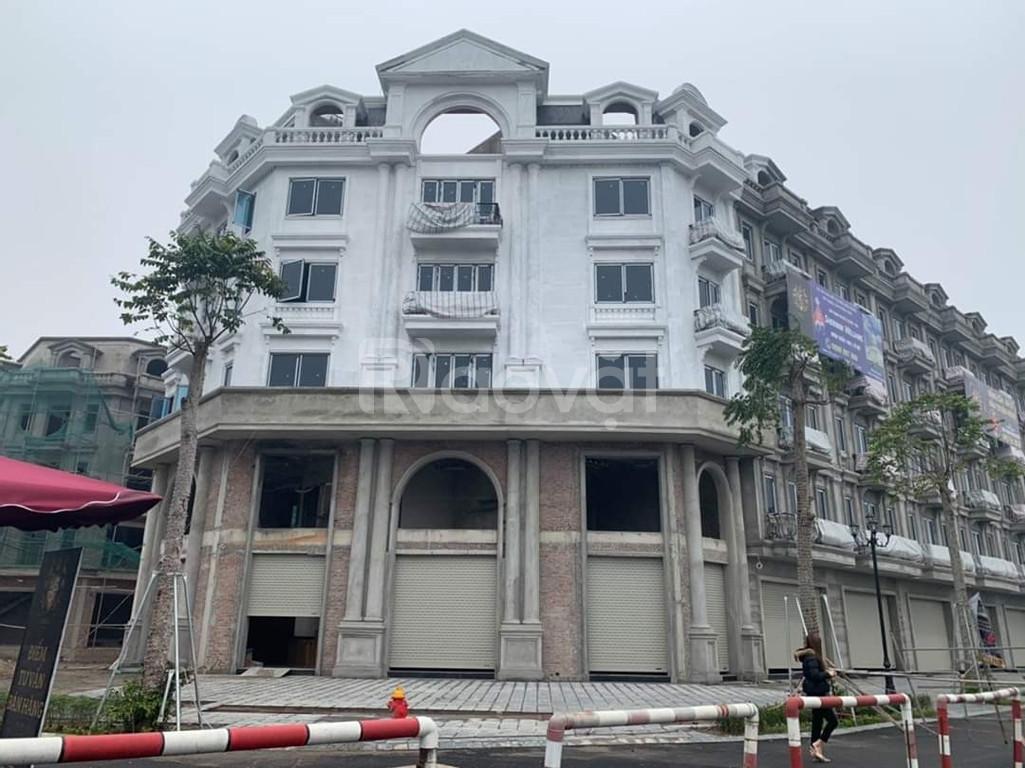 Bán Liền Kề Shophouse Kiến Hưng Luxury