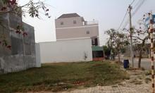 Lô góc 90m2 mặt tiền đường số 7 sổ hồng riêng xây dựng tự do