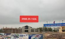 Thuê/bán kiot nhà 2,5 tầng tại Minh Lộc, Hậu Lộc 125m2 sử dụng chỉ 1 t