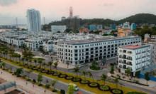 Cần cho thuê 4 căn shophouse mặt biển cạnh Vinhome Hạ Long S 2000m2