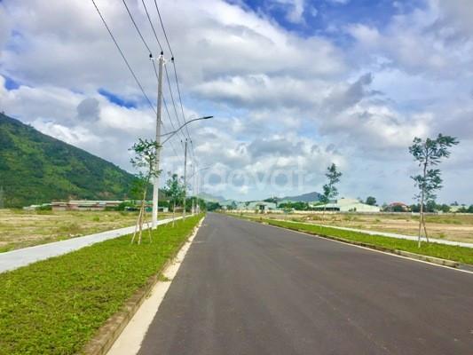 Bán đất nền ven sông – Khu đô thị mới TT Khánh Vĩnh Nha Trang