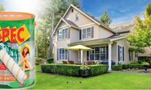 Tìm đối tác cung cấp sơn nước Spec Hi-Anti Stain chống bám bẩn