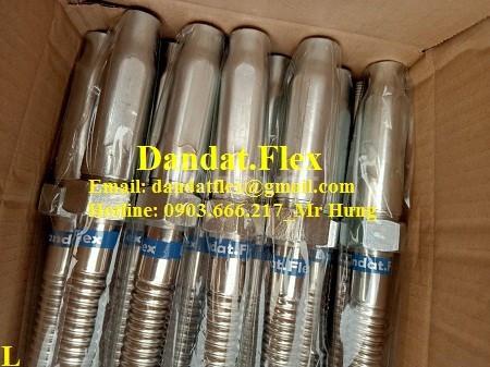 Ống mềm kết nối đầu phun Sprinkler, ống mềm chữa cháy, ống nối mềm