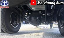 Xe tải Vĩnh Phát 1.9 tấn thùng dài 6m2 - Động cơ Isuzu