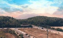 Đất nền Sổ đỏ - Khu đô thị mới Khánh Vĩnh giá chỉ 666tr